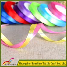 High Quality Wholesale Decorative Webbing Satin Ribbon