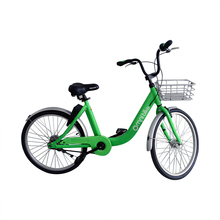 bluetooth lock for bike share program bike lock with GPS for bicycle sharing solution lock system remote GPRS