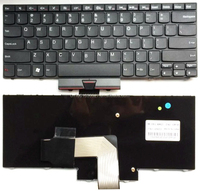 US Laptop keyboards For Lenovo ThinkPad E420 E425 E420S E320 E325 S420 keyboards