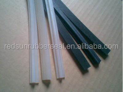 extrusion silicone strip