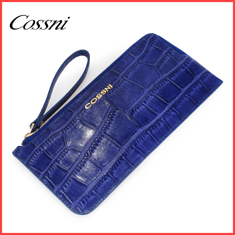 cossni genuine leather russian market pocket for coins