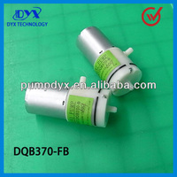 mini vacuum pump for septic tank DC6V