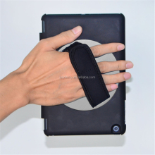 Ultra-thin high quality leather Multi standing case for iPad Mini 1/2/3