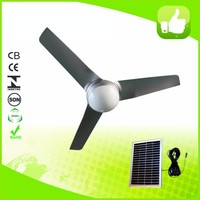 "Hot selling 42"" 12V DC Ceiling Fans 7~32W energy saver ceiling fan with light"
