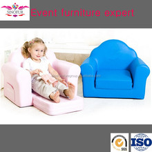 Classical model cute colorful baby sofa