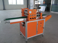 greenhouse grower sowing seeder automatic manual seeder machine