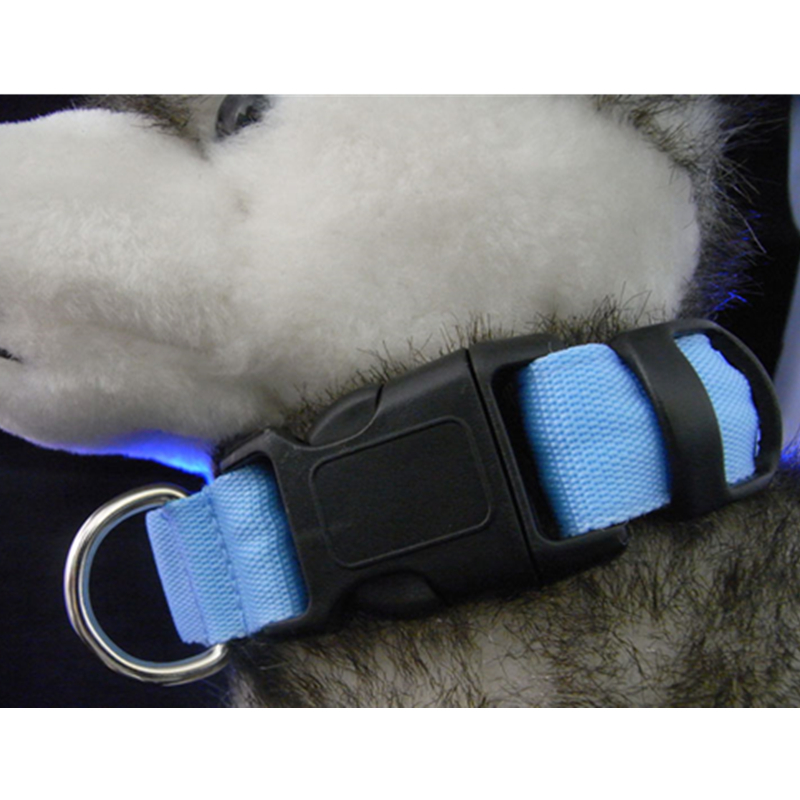 Promotional Usb Charging Dog Collars Battery Pet Collar For Westies