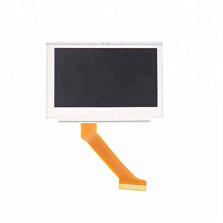 Backlight Bright Screen LCD Replacement Parts For Nintendo GameBoy GBA SP AGS <strong>101</strong>