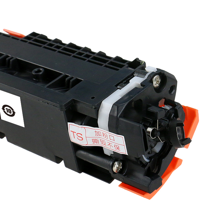 CE310A Ce311A Ce312A Ce313A Color toner cartridge compatible for hp cp1025 factory price