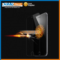 Double side,Cell phone accessory 9h high clear tempered glass screen protector for iphone 6