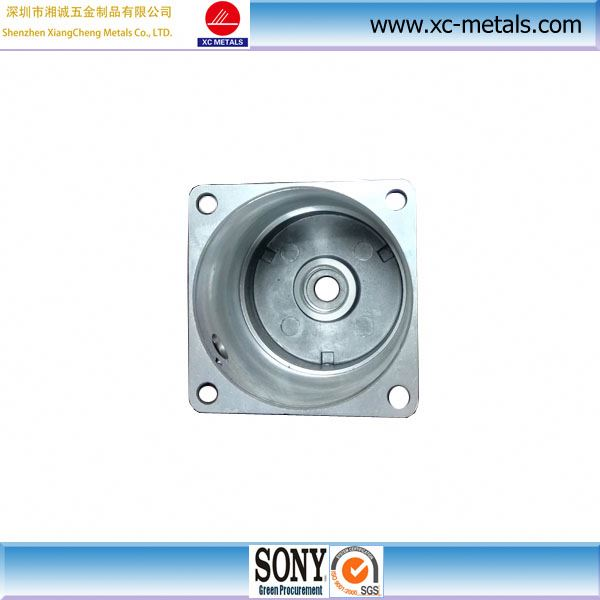 Hot sale milling and drill press metal sheet lathe parts
