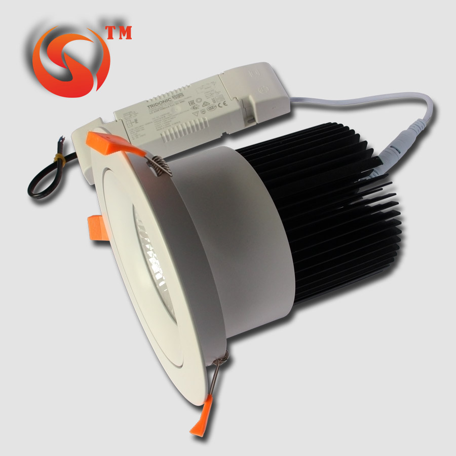 Factory price led downlight 12volt led downlight , TOP <strong>Q</strong>