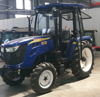 Lutong 80hp farming tractor price sale 804