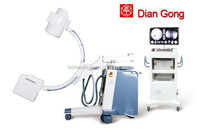 Mobile digital C-arm X-ray equipment (Rotating anode C-arm System) the first manufacturer