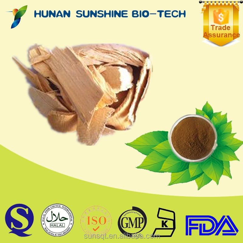 100% Natural Pasak bumi / Tongkat Ali Extract Powder