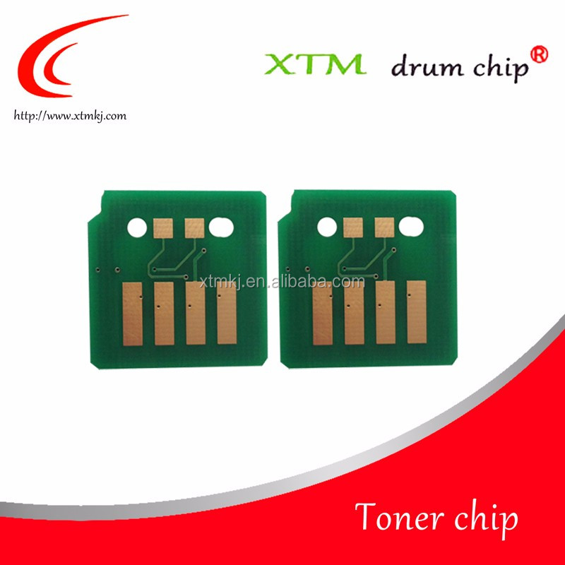 Toner cartridge chip 006R01517 006R01518 006R01519 006R01520 for Xerox WorkCentre- 7830 7835 7845 7855 laser toner chip