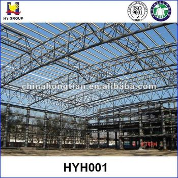 Steel pipe roof truss buy steel roof truss steel pipe for Order trusses online