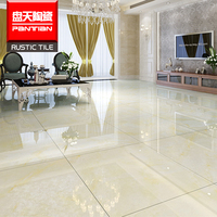 Eagle Ceramics porcelain cotto floor tile looks like marble white granite floor tiles