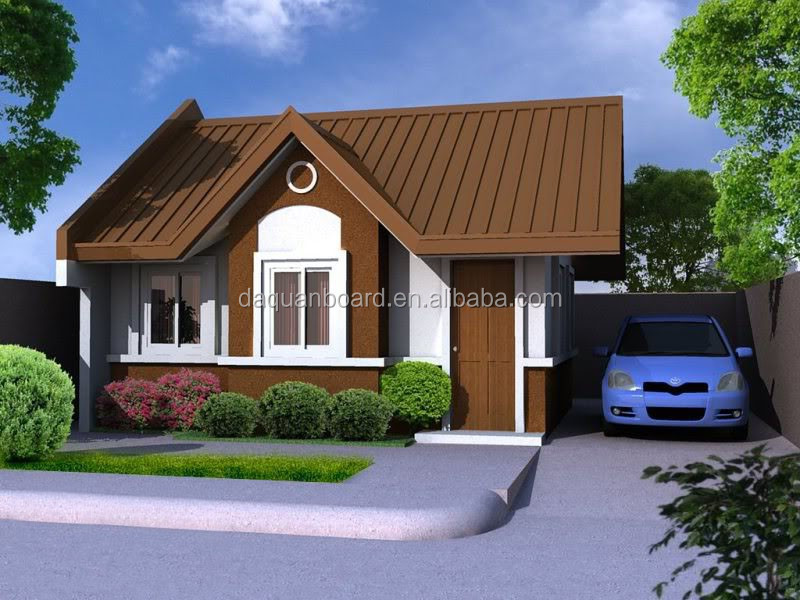 3bedooms+bathroom+living rooms+kitchen+dinning area fast constructed house for sale