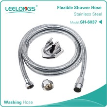 Complete Set Stainless Steel Flexible Bidet Washing Toilet Hose