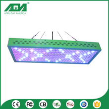 Hot sale High Efficiency 900w Full Spectrum UV-IR 360-850nm plant led grow light plant