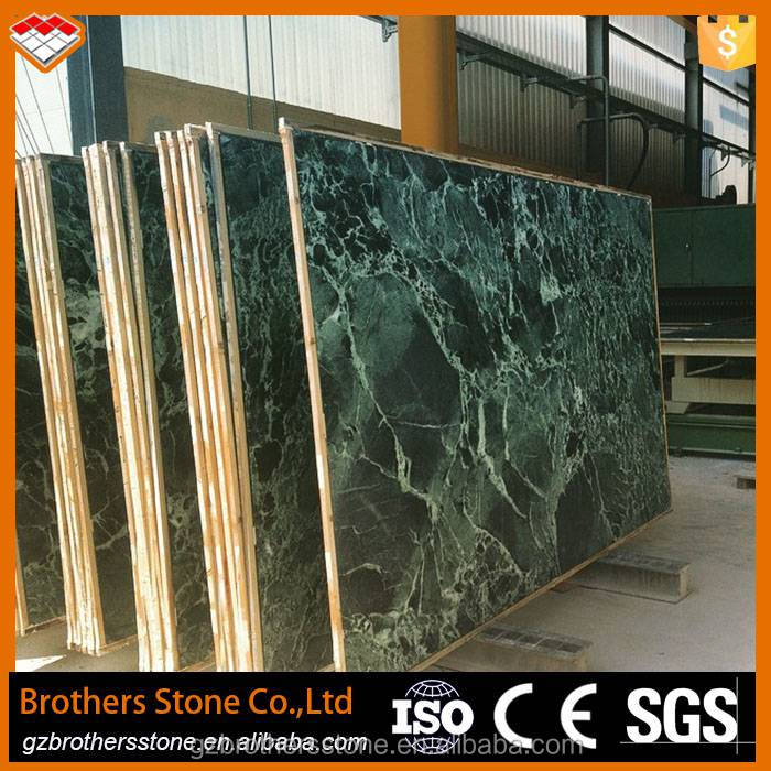 High quality verde issogne marble slab stone marble machines interior marble floor tile