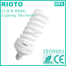 Full Spiral 105W CFL Energy saving light bulbs