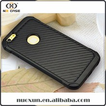 Manufacturer wholesale cheap carbon fiber mobile cover