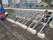 2015 Easy Installation Solar Mounting Systems / Solar Energy Structure