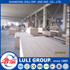 4'*8' rubberwood finger jointed laminated board for decoration made by LULIGROUP China manufacture since 1985