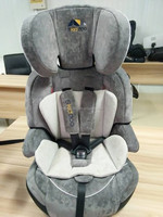 Baby Car Seat with ECER44 04 certificate