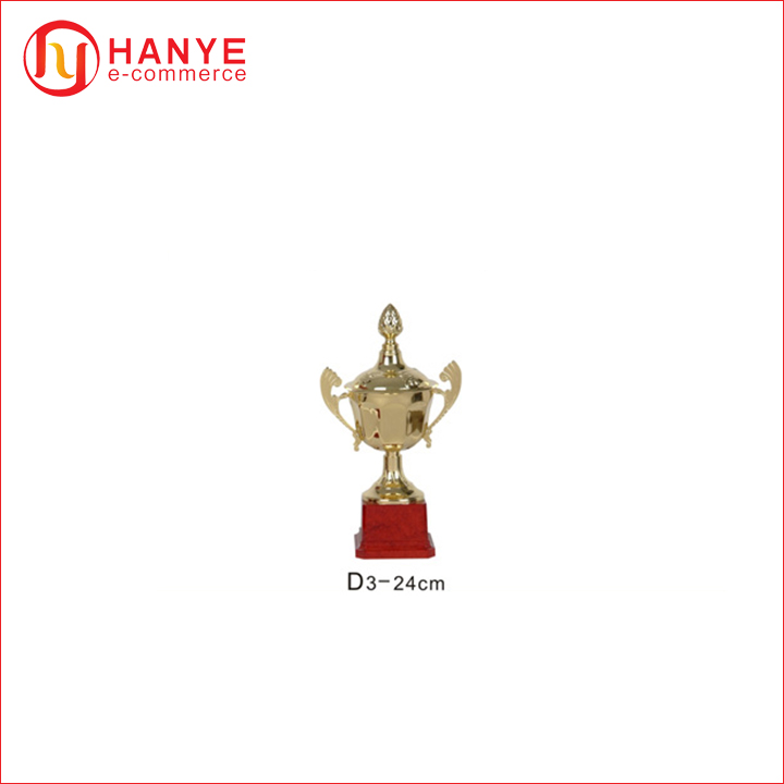 Customized Sport Tall trophies, Running Trophy
