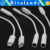 2017 New for Music Call USBKEY AUX Cable Support IOS 10.3 For Audio to i7 Headphone Adapter 3.5mm AUX Cable