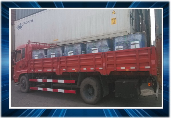 Fluid Loss Additive CG310L for Oilfield Cementing
