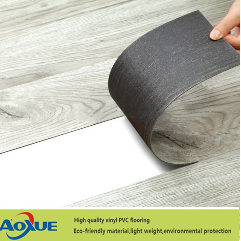 PVC Flooring for Indoor Use, PVC Floor Covering