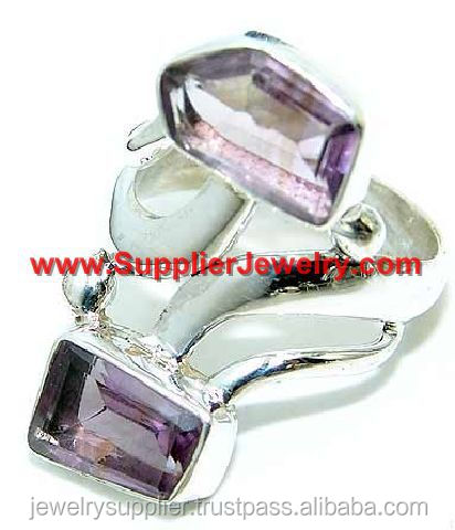 Handcrafted Silver Certified Diamond Solitaire Ring For Men Cheap Rings