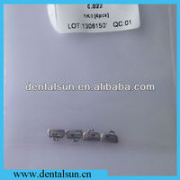 Dental Orthodontic First Molar Tube/orthodontic band