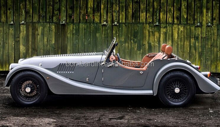 Classical Speedster copy/Electic Vehicle /Electric Car/Automatic gearbox/Sightseeing Vehicle/Sport Car/Shuttle car/ new car