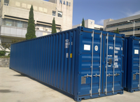 economic price new container for sale