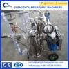 Manufacturer of electric automatic mobile cow milking machine