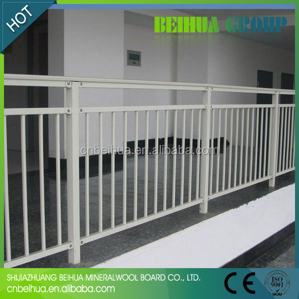 Iron balcony Railings Designs, Outdoor Iron Balcony Railings, Guardrail Prices