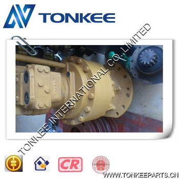 345B Swing motor, Used Swing motor assy for 345B