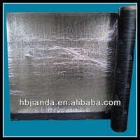 SBS/APP modified asphalt waterproof sheet Aluminium foil bitumen roll