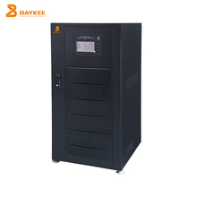 Low frequency 10kva-600kva online ups with CE approved