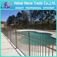 Backyard Portable Cheap Child Safety Pool Fence