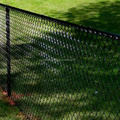 China High Quality Galvanized chain link fence for sale