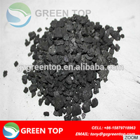 coconut shell based granular activated carbon/charcoal