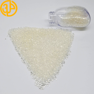 Plastic Raw Material Pla Plastic Resin For Shopping Bag