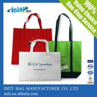 Factory wholesale quality Shopping non woven ecological bag