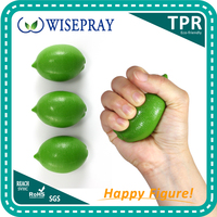 Wholesale rubber handle grip custom stress balls no minimum